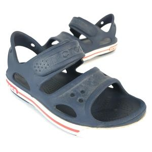 Crocs water shoes J 2